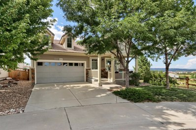 3821 Dinosaur Street, Castle Rock, CO 80109 - #: 6434498