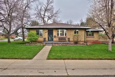 749 Poplar Street, Denver, CO 80220 - #: 6434612