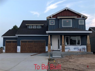 1017 Canal Drive, Windsor, CO 80550 - MLS#: 6435036