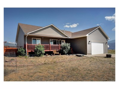 16648 Holly Court, Buena Vista, CO 81211 - MLS#: 6437134