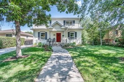 1348 Olive Street, Denver, CO 80220 - #: 6438685