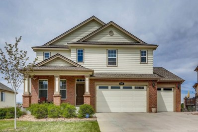 8189 S Country Club Parkway, Aurora, CO 80016 - MLS#: 6438906