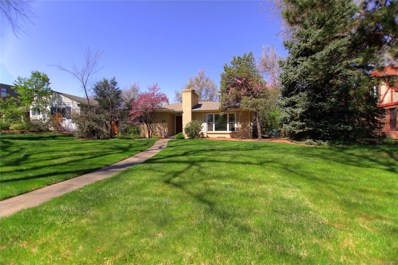 1059 Monaco Parkway, Denver, CO 80220 - MLS#: 6439200