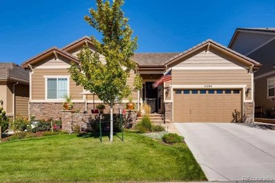 14294 Glenayre Circle, Parker, CO 80134 - MLS#: 6439264