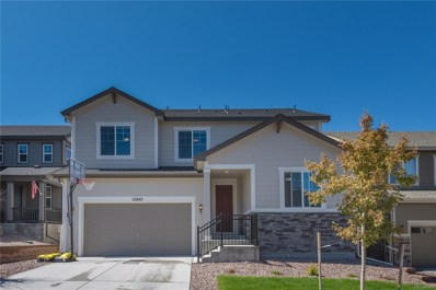 22842 E Union Circle, Aurora, CO 80015 - #: 6441613