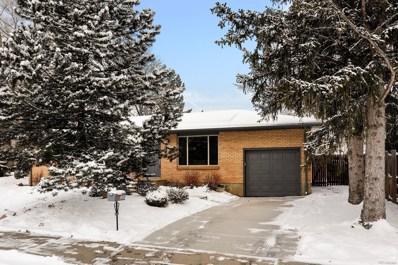 1227 Aikins Way, Boulder, CO 80305 - #: 6444565