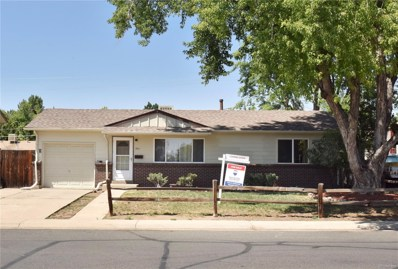 3411 W 95th Avenue, Westminster, CO 80031 - MLS#: 6444588