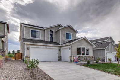 4838 Coulee Trail, Castle Rock, CO 80108 - MLS#: 6445227
