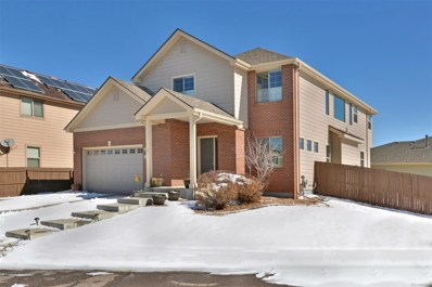 1659 E 167th Circle, Thornton, CO 80602 - #: 6446883