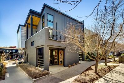 1529 Easy Rider Lane UNIT 201, Boulder, CO 80304 - MLS#: 6447014