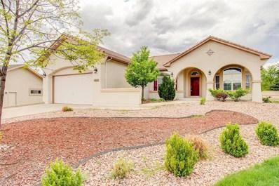 9954 Glenrose Circle, Colorado Springs, CO 80920 - MLS#: 6447222