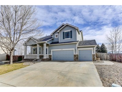 1937 Ruddy Court, Johnstown, CO 80534 - MLS#: 6447656