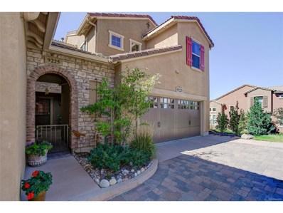 9225 Sori Lane, Highlands Ranch, CO 80126 - MLS#: 6448200