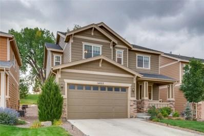 14022 Cook Street, Thornton, CO 80602 - MLS#: 6450376