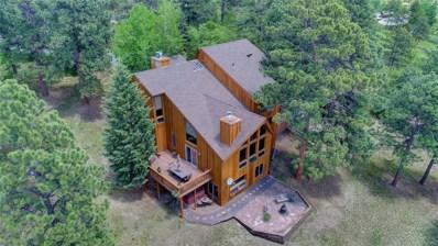 72 W Ranch Trail, Morrison, CO 80465 - MLS#: 6452757
