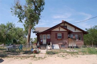 19600 E Colfax Avenue, Aurora, CO 80011 - MLS#: 6453305