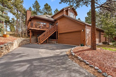 29859 Park Village Drive, Evergreen, CO 80439 - #: 6453550