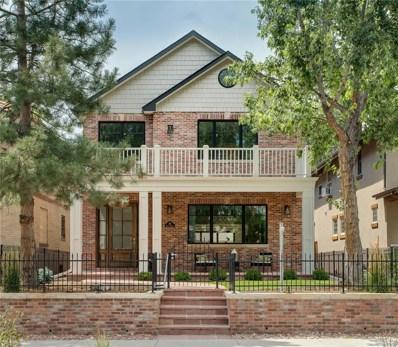 385 S Franklin Street, Denver, CO 80209 - #: 6454346