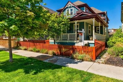 3433 Wabash Street, Denver, CO 80238 - MLS#: 6454461