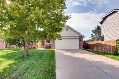18939 E Linvale Place, Aurora, CO 80013 - MLS#: 6455222