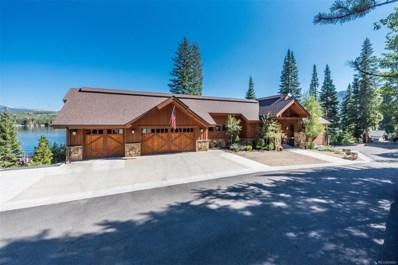 500-504 County Road 697, Grand Lake, CO 80447 - MLS#: 6458255