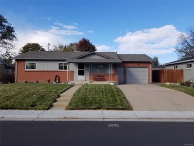 6067 Independence Street, Arvada, CO 80004 - MLS#: 6458831