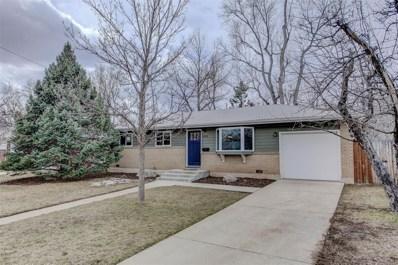 3015 25TH Street, Boulder, CO 80304 - #: 6459157
