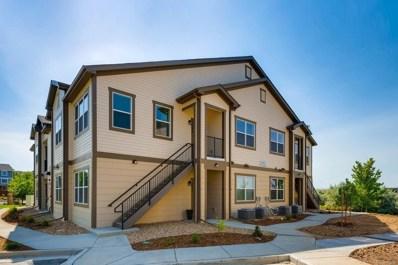 4526 Copeland Circle UNIT 102, Highlands Ranch, CO 80126 - #: 6459244