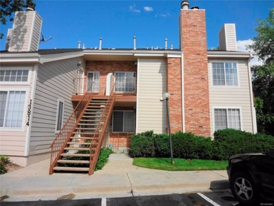 13814 E Lehigh Avenue UNIT D, Aurora, CO 80014 - MLS#: 6459374