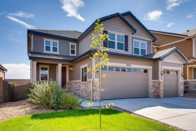 5452 E 125th Drive, Thornton, CO 80241 - MLS#: 6459830