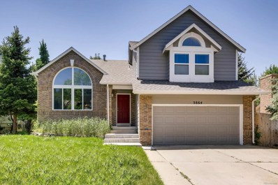 3864 W 98th Place, Westminster, CO 80031 - MLS#: 6460306