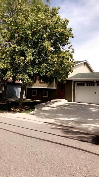 1382 S Cathay Street, Aurora, CO 80017 - MLS#: 6460480