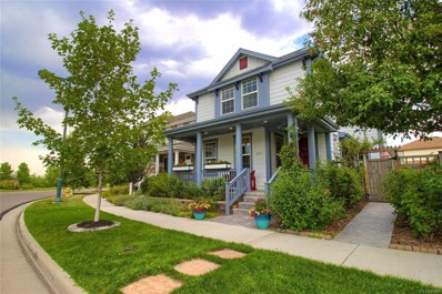 3690 Akron Street, Denver, CO 80238 - #: 6460573