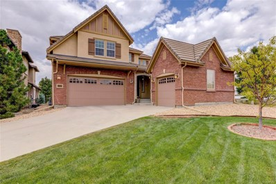 10410 Willowwisp Way, Highlands Ranch, CO 80126 - MLS#: 6460669