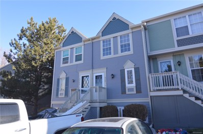 9722 W Cornell Place, Lakewood, CO 80227 - #: 6461011