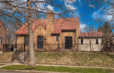 1746 Cherry Street, Denver, CO 80220 - #: 6461540