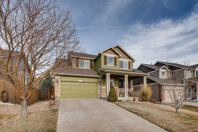 3697 S Nepal Court, Aurora, CO 80013 - #: 6462387