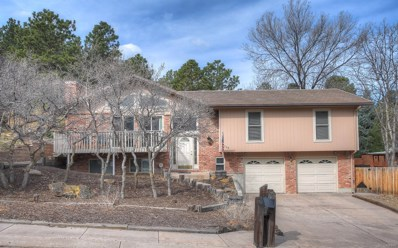 7140 Switchback Trail, Colorado Springs, CO 80919 - #: 6462537