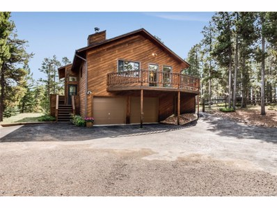 29460 Thunderbolt Circle, Conifer, CO 80433 - #: 6462743