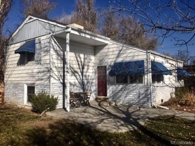 1894 S Madison Street, Denver, CO 80210 - MLS#: 6462788