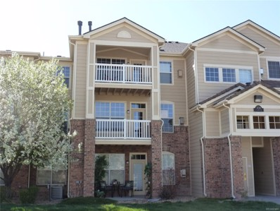 5726 N Genoa Way UNIT 204, Aurora, CO 80019 - MLS#: 6463066