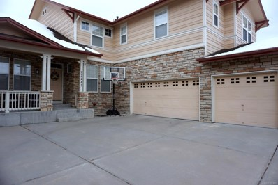 22285 E Glasgow Place, Aurora, CO 80016 - #: 6463077