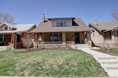 2307 Grape Street, Denver, CO 80207 - #: 6463108