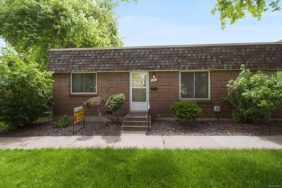 801 S Youngfield Court, Lakewood, CO 80228 - #: 6463276