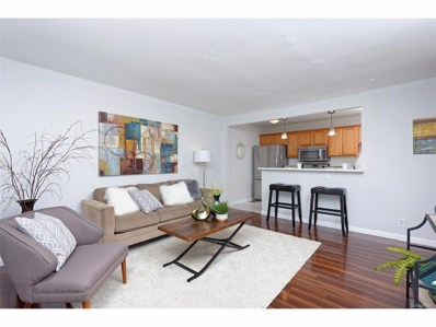 2424 W 35th Avenue UNIT 3, Denver, CO 80211 - MLS#: 6465422