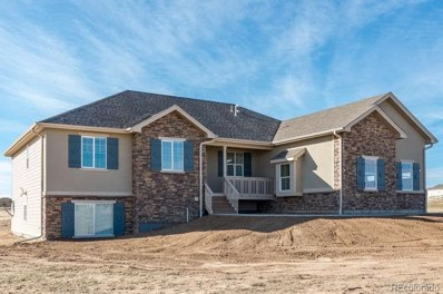38250 E 147th Place, Keenesburg, CO 80643 - #: 6465572