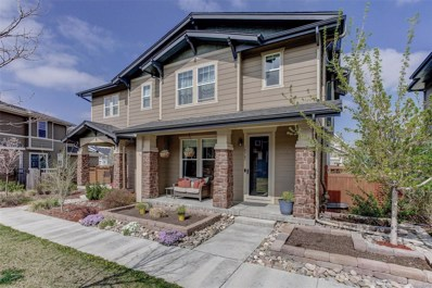 10767 E 28th Place, Denver, CO 80238 - #: 6467893