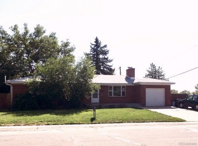 5080 S Irving Street, Englewood, CO 80110 - #: 6469565