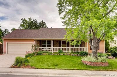 7322 S Miller Street, Littleton, CO 80127 - #: 6469767