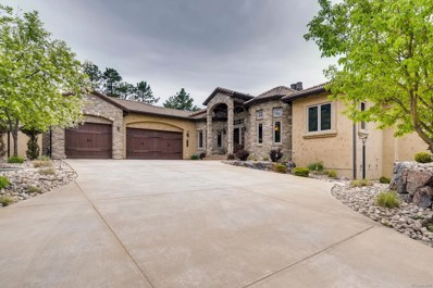 7504 Solitude Lane, Colorado Springs, CO 80919 - #: 6470483